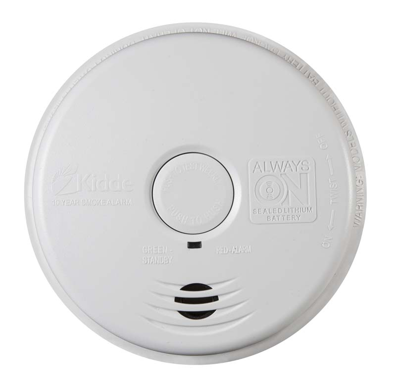 Smoke & CO Alarms Recalled